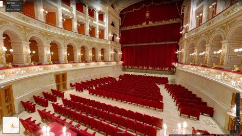 Offerta Teatro Galli Rimini